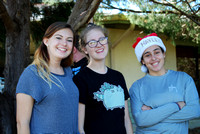 Wonder High School Winter Retreat-photos